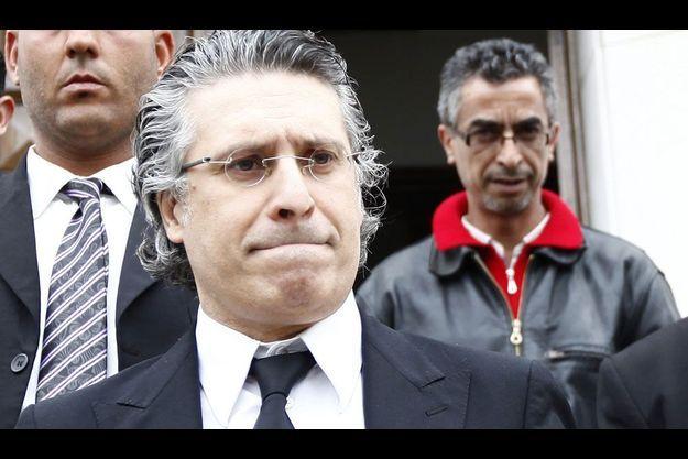 Nabil Karoui, patron de la télévision privée tunisienne Nessma a été condamné ce jeudi à 1200 euros d'amande pour avoir diffusé le film d'animation «Persepolis».