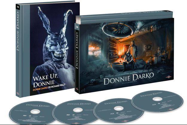 Le coffret «Donnie Darko»