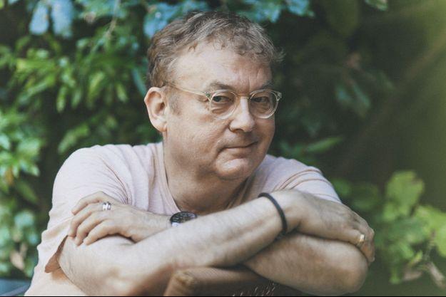Dominique Besnehard, l'ex-agent des stars et créateur du Festival du film d'Angoulême