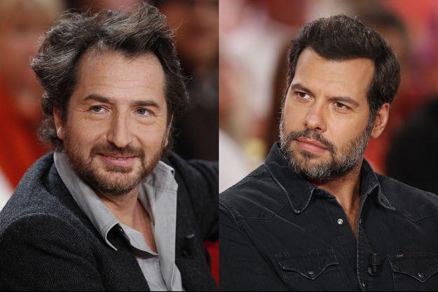 Après la défection de Laurent Lafitte, l'acteur Edouard Baer présentera la cérémonie des César 2015