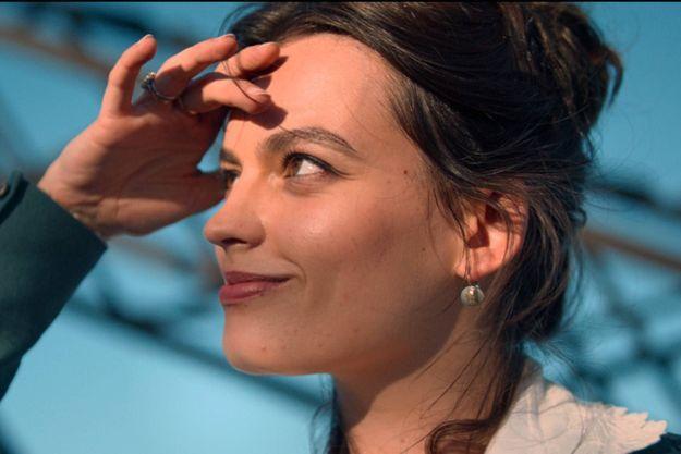 Emma Mackey : de la Loire à la gloire