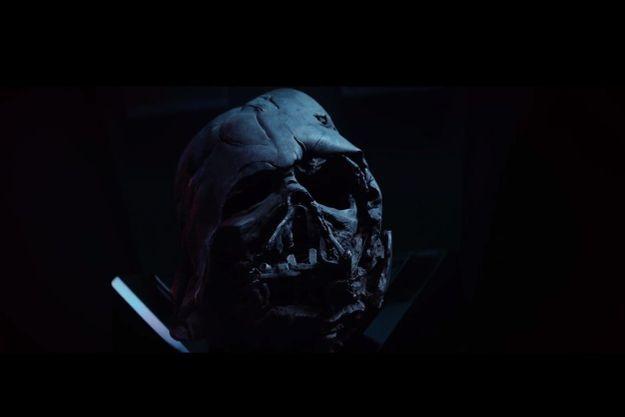 """Un plan énigmatique de """"Star Wars: le Réveil de la force"""""""
