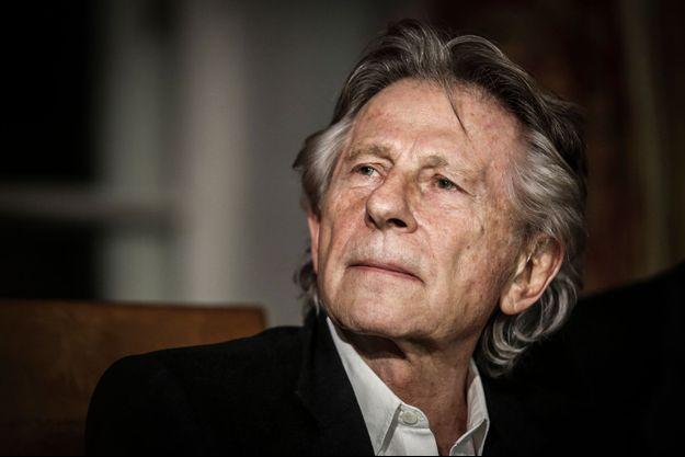 Roman Polanski (photo d'illustration)