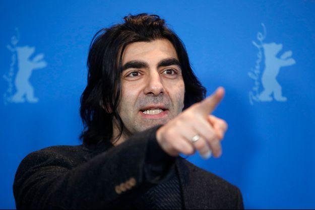 Fatih Akin lors du 69e Festival de Berlin.