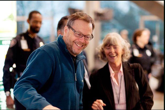 Le réalisateur brésilien sur le tournage de «360», adapté de «La ronde», d'Arthur Schnitzler.