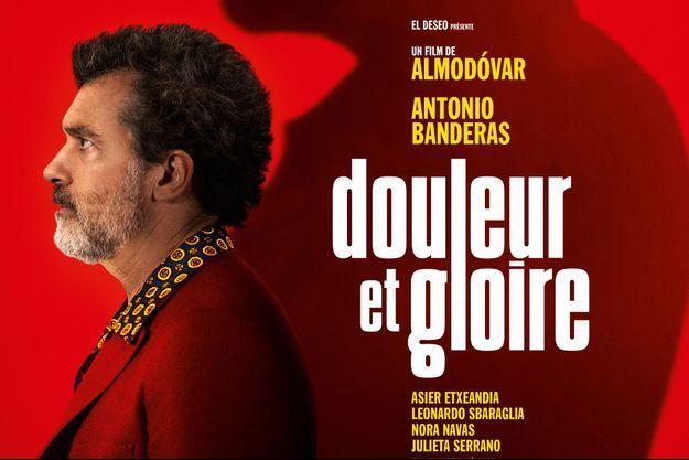 """""""Douleur et gloire"""" de Pedro Almodovar reste le grand favori pour la Palme d'or."""