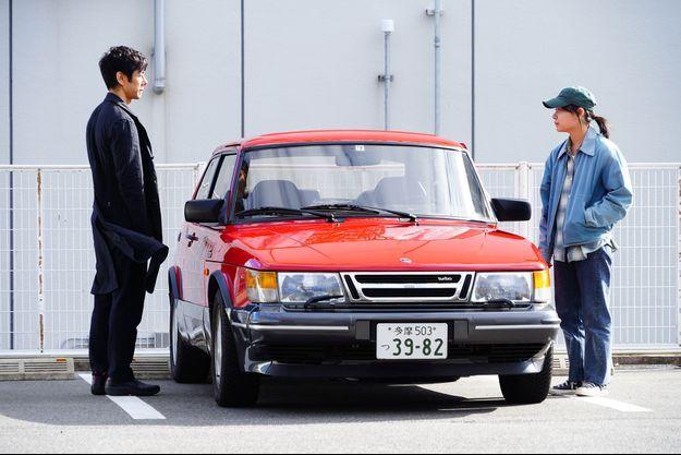«Drive my Car» est le film préféré de la critique internationale.