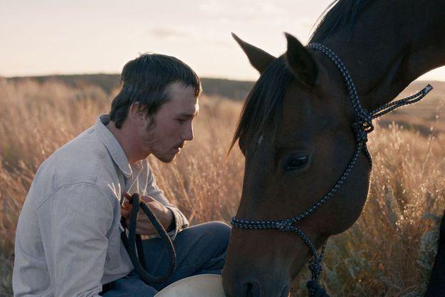 """The Rider"" de Chloé Zhao"