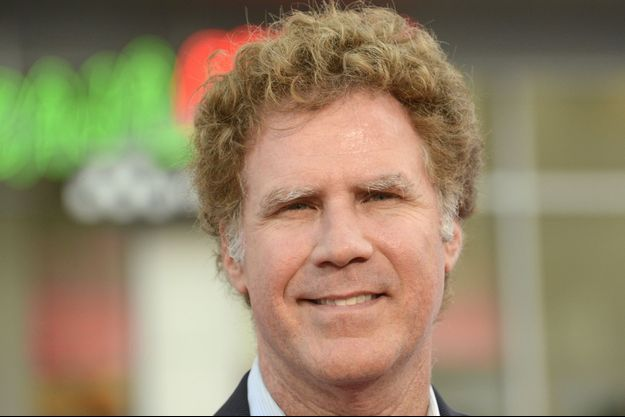 Will Ferrell sera honoré au Festival du cinéma américain de Deauville.