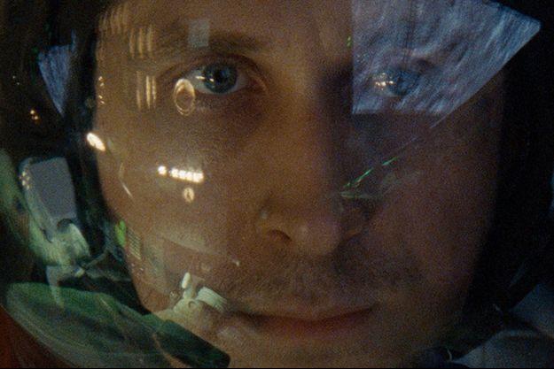 """Ryan Gosling dans """"First Man - le premier homme sur la lune""""."""