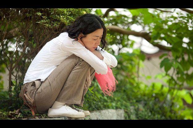"""Une photo de """"Hanezu"""" de Naomi Kawase."""