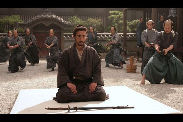 On retrouve Ebizô Ichikawa dans le premier rôle.