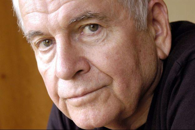 Ian Holm en 2004