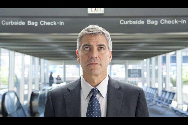 George Clooney incarne Ryan Bingham dans «In the Air», de Jason Reitman.