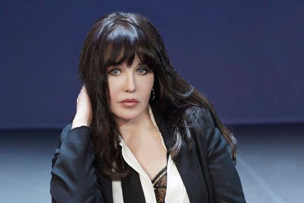 Isabelle Adjani dans la pièce Kinship