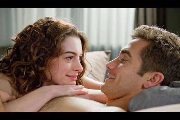 Dans ce film d'Edward Zwick, Jake Gyllenhaal enfile le costume d'un représentant médical et tombe dans les bras d'Anne Hathaway.