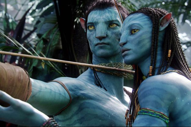 """Avatar"" de James Cameron"