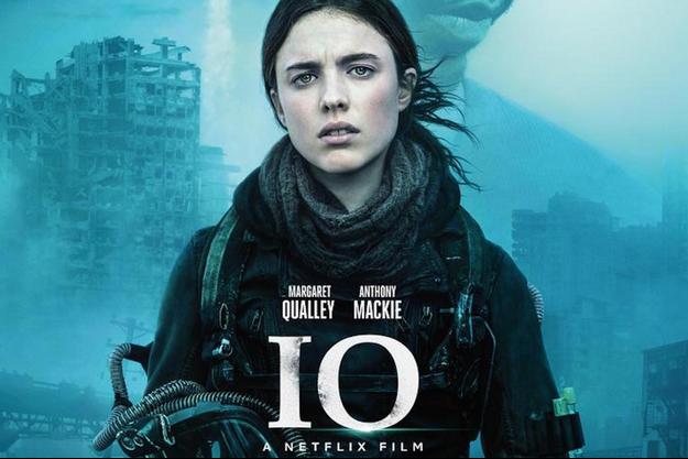 «IO», réalisé par Jonathan Helpert.
