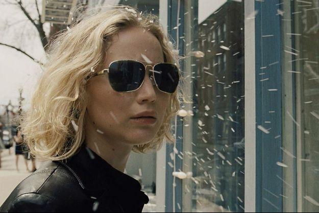 "Jennifer Lawrence dans ""Joy"""