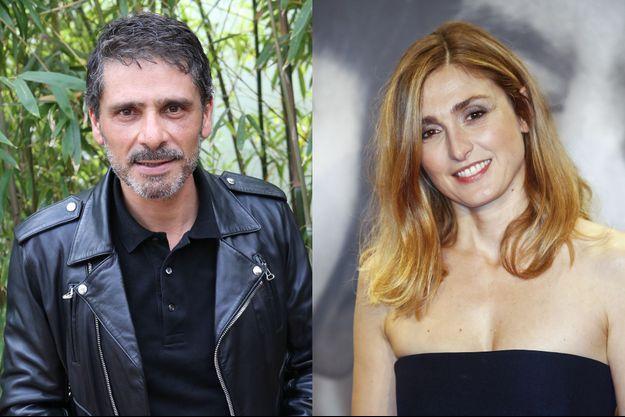 """Juliet Gayet figurera au casting du prochain film de Pascal Elbé, """"Merci pour votre collaboration"""""""