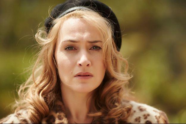 """Kate Winslet dans """"Haute Couture""""."""
