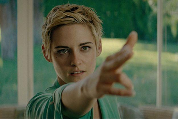 """Kristen Stewart dans """"Seberg""""."""