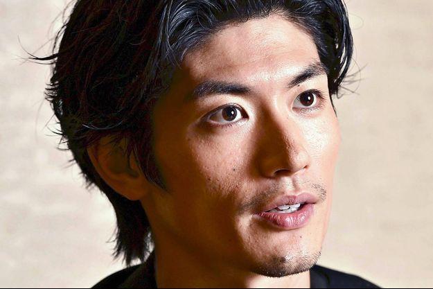 Haruma Miura en 2019.