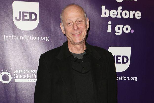 Mark Blum en 2017