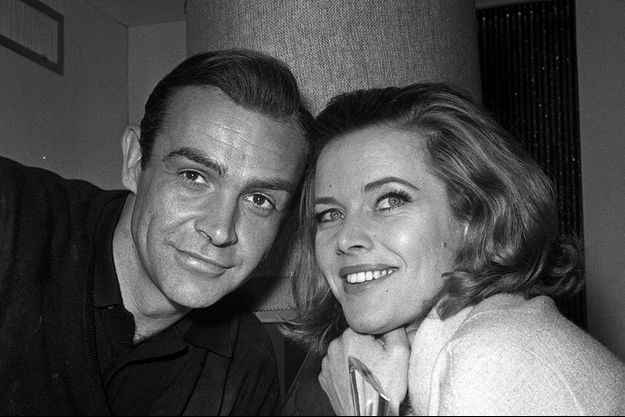 L'actrice Honor Blackman, iconique James Bond girl, est décédée