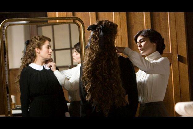 «Coco avant Chanel» figure dans la sélection dans la catégorie Meilleure actrice mais pas Meilleur film.