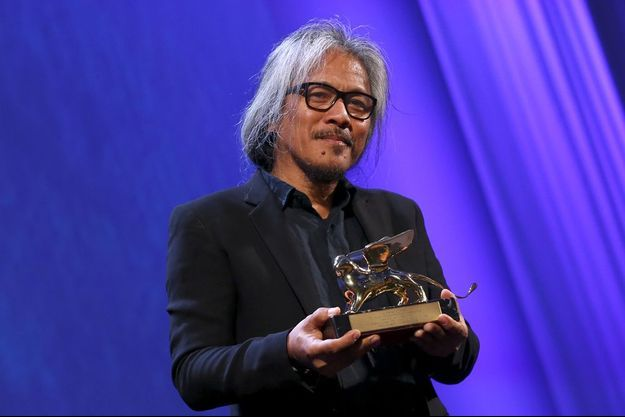 Lav Diaz a été récompensé du Lion d'or du 73e Festival de Venise.