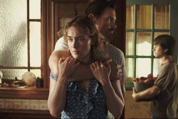 De Jason Reitman, avec Kate Winslet, Josh Brolin, Gattlin Griffith