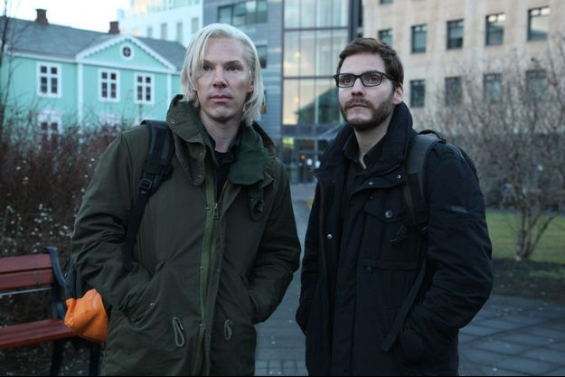 De Bill Condon, avec Benedict Cumberbatch, Daniel Brühl, David Thewlis, Laura Linney...