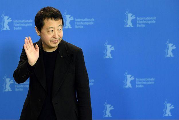 Le cinéaste chinois Jia Zhang-Ke a présenté son dernier documentaire lors du 70e Festival de Berlin.