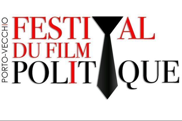 L'affiche du 2e Festival du film politique.