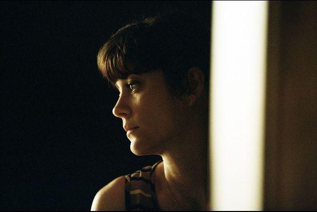 "Marion Cotillard dans ""Juste la fin du monde"""