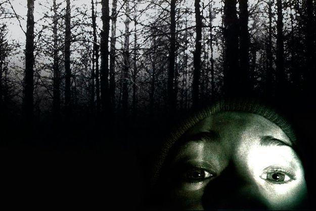 """Image extraite du """"Projet Blair Witch"""""""