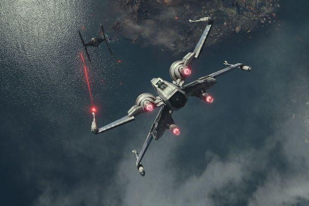 """Une image de """"Star Wars: le Réveil de la Force"""""""