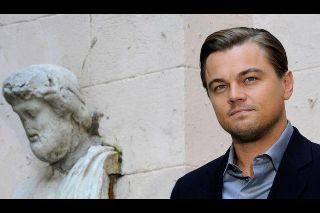 Leonardo DiCaprio, bientôt en Gatsby le Magnifique.