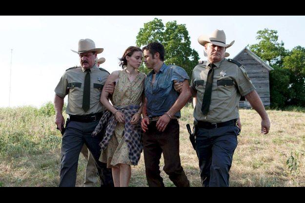 """""""Les Amants du Texas"""""""