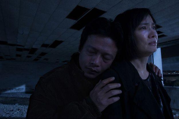 De Tsai Ming-liang, avec Lee Kang-sheng, Lee Yi-Cheng, Lee Yi-Chieh