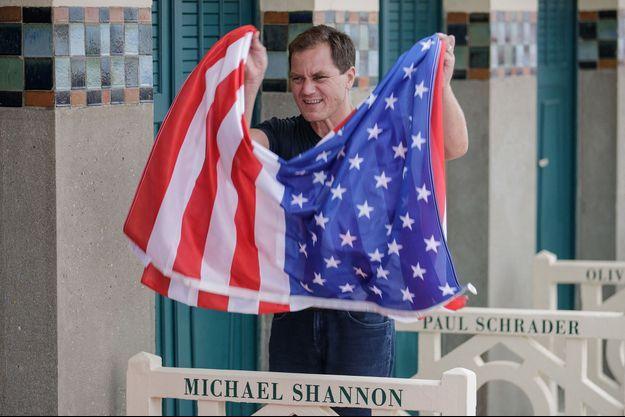 Michael Shannon a reçu un bel hommage ce samedi 11 septembre 2021.