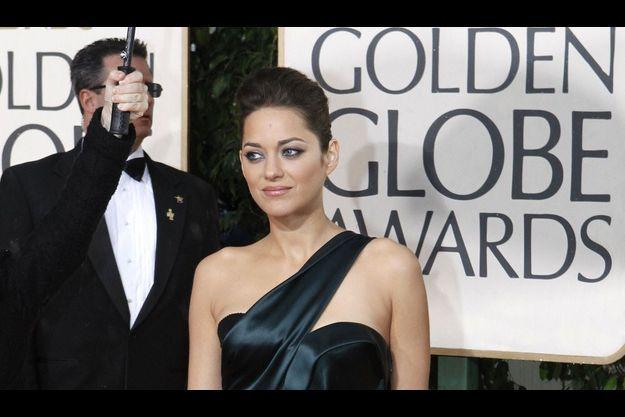 In the Air a reçu le Golden Globe du scénario.