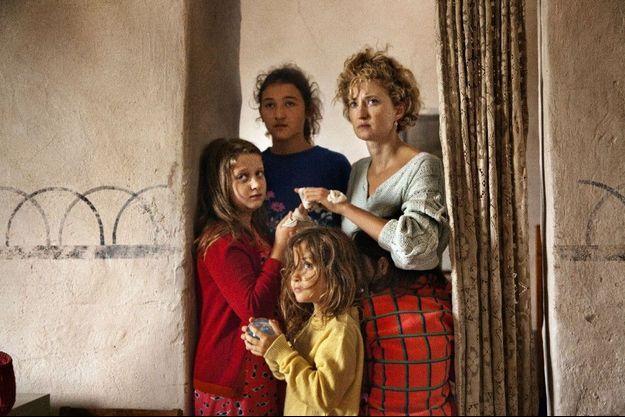 """Les Merveilles"" d'Alice Rohrwacher avec Maria Alexandra Lungu, Sam Louwyck"