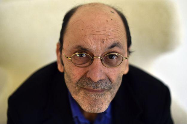 Jean-Pierre Bacri, ici en 2015, s'est éteint à l'âge de 69 ans.