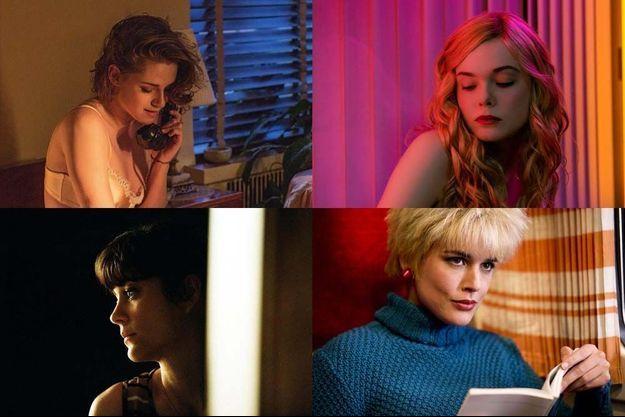 """Café Society"", ""The Neon Demon"", ""Juste la fin du monde"", ""Julieta"""