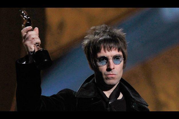 Liam Gallagher va mener de front un projet au cinéma et l'enregistrement de son prochain album.