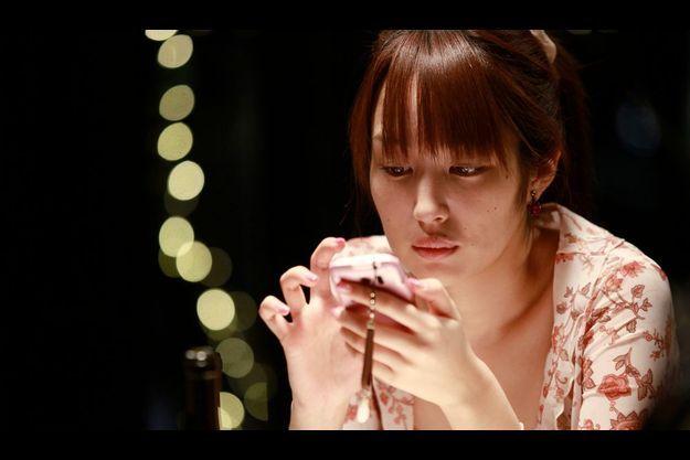 """Rin Takanashi dans """"Like Someone in Love"""""""