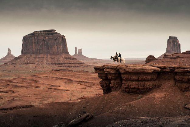 """""""Lone Ranger"""" peinera à rentrer dans ses frais..."""