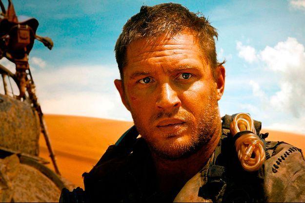 """Tom Hardy sera Max dans """"Mad Max : Fury Road"""""""